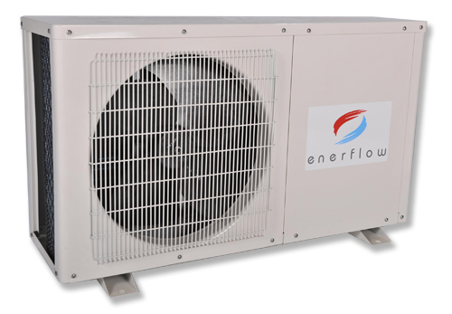 Enerflow Heat Pump