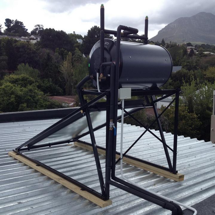 GAP 100L Phermosiphon Water Heater