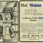 How Does a Thermosiphon Solar Water Heater Work?